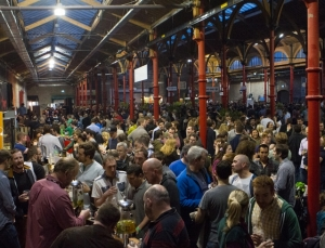 IRISH anD BEER FESTIVAL600x458