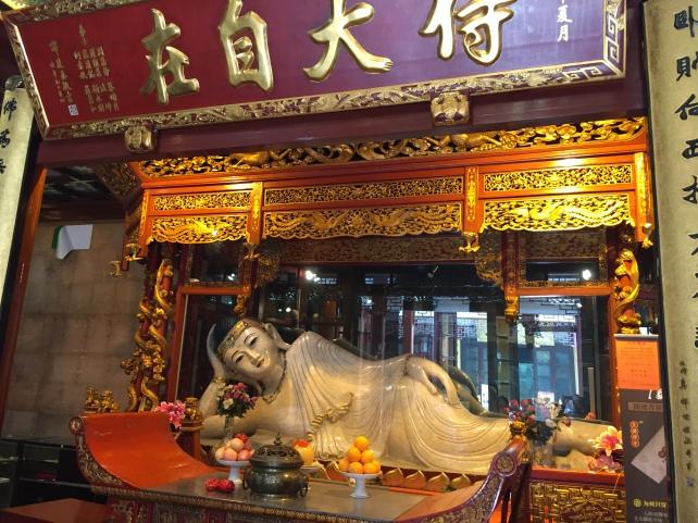 Gran Buda de Jade