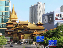 Jiang Temple